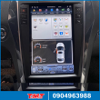 Android cho xe Ford Explorer